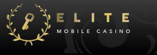 Elite Mobile Casino nuwe logo