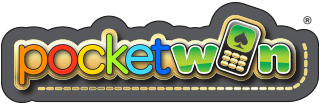 POCKETWIN-mobile kasino LOGO