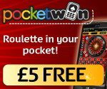 PocketWin ® Free Ramummuka | No Deposit Mobile Casino
