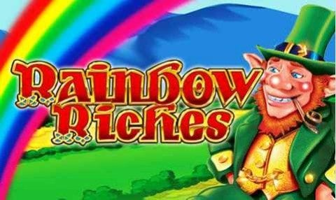 Rainbow Riches Mobile Slots