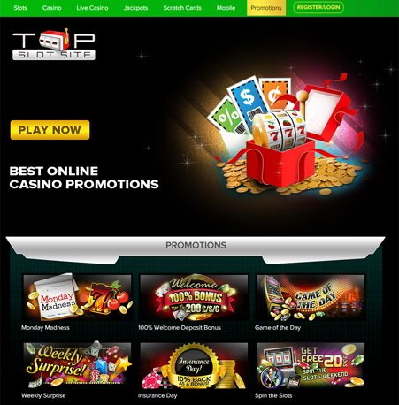 online casino list top 10 online casinos sizzling hot game