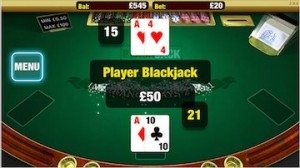 Winneroo Vegas Blackjack