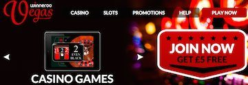 Winneroo Vegas Casino Play