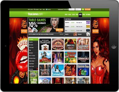 Play Any of Our Mobile Classic Slots this Thursday and Get a £10 Bonus