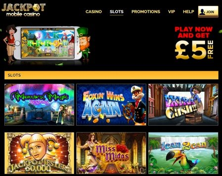 Win  Jackpot Casino Gamblings