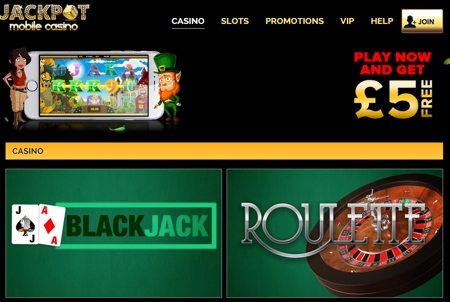 Android Jackpot Mobile Casinos Games