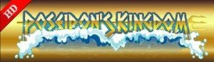 Poseidon Kingdom HD Slots