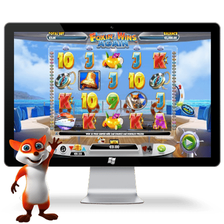 Play Phone Casino at Coinfalls slots