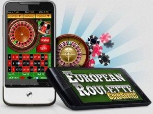 Download Roulette App