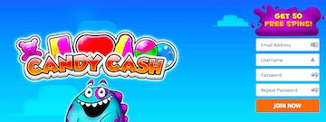 Pocket Fruity Candy Cash Slots