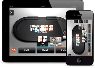 casino mFortune sur le mobile
