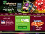 Mobile Roulette SMS Billing Casino