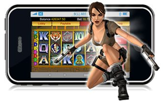Roulette, Blackjack Slots & More Play Now!