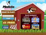 Moobile Games No Deposit Bonus