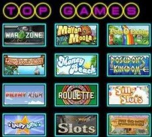 New Mobile Casino Bonus Sites