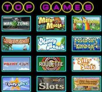 mobile casino no deposit bonus at very vegas phone