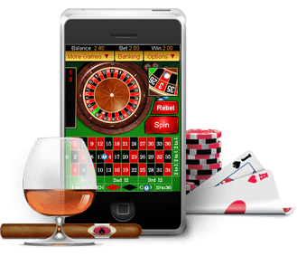 casino online mobile q gaming