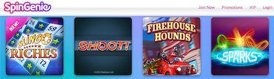 Spin Genie Online Slots Free-komprimert