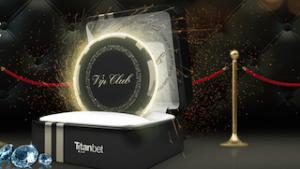 Titanbet VIP Club