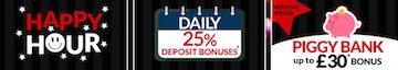 Winneroo Vegas Deposit Bonus