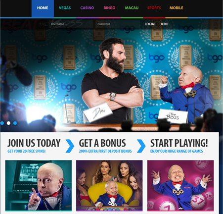Join Your Friends, Win Big Bingo Jackpots