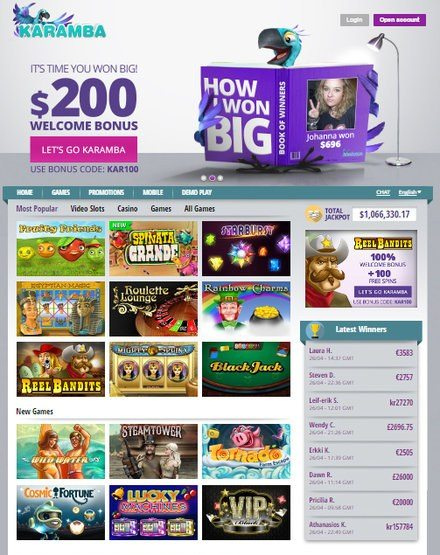 Your Favorite Slots Games at the Click of a Button