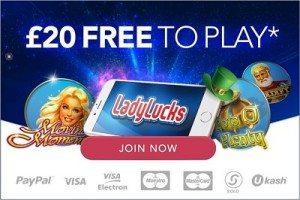 Ladylucks Phone Bill Casino