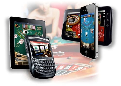 Mobile Free Casino Bonus