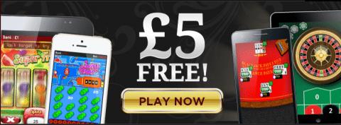 Elite Online Casino Real Money No Deposit