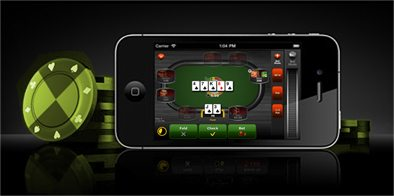 iPhone Poker No Deposit
