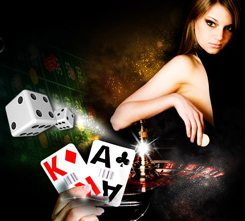 The Phone Casino & Mobile Roulette SMS Billing | LadyLucks £20 FREE!