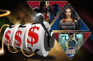 Slots zahlen mit Phone Casino - TopSlotSite