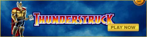 Thunderstruck - TopSlotSite