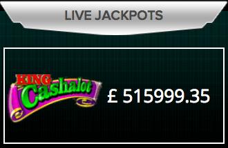 TopSlotSite Live Jackpot