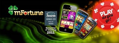 Mobile Sllots No Deposit Bonus UK