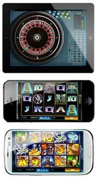 Wild jack Mobile Casino UK